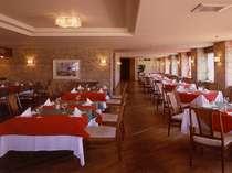 イタリアンレストラン「サンセット」