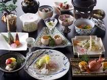 【和食】和食会席料理イメージ