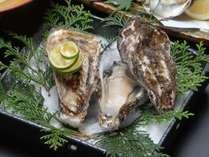 【料理】広島名物牡蠣のイメージです。ホテルでは生の牡蠣は提供しておりません。