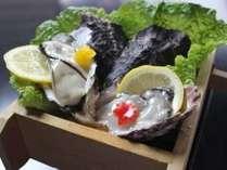 【和食】和食牡蠣のセイロ蒸し(イメージ)
