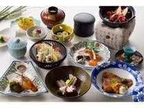 和食会席料理イメージ【夏メニュー】