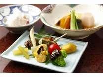 一番予約の多いコースです 吉野産「天然いのししボタン鍋」