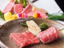 "■A5国産牛陶板焼き■ 肉汁""ジューシー♪""溢れだす旨みを贅沢に♪"