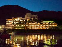 全室オーシャンビューの宿 伊豆下田温泉 黒船ホテル (静岡県)