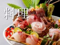 ◆お料理のご案内