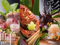 ~【金目】【伊勢海老】【アワビ】【A5国産牛】どれも食べたい!今度は食べる!選べる海の宝石たち♪~