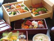 黒船の玉手箱プラン(夕食)◆豪華絢爛!伊豆4大食材を詰め合わせた玉手箱をお部屋にお持ち致します。