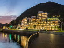 全室オーシャンビューの宿 伊豆下田温泉 黒船ホテル