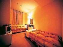 洋室ベッド(一例)
