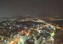 徒歩約3分の「海峡ゆめタワー」からの夜景!恋人の聖地にも認定されたスポットへ行ってみよう☆