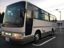 VIP大型サロン観光バス♪
