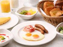 スタンダードプラン 【朝食付き】