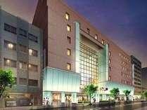 吉祥寺第一ホテル(阪急阪神第一ホテルグループ)
