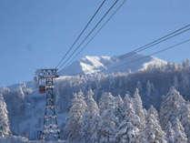 【じゃらん冬SALE】《スタンダード/1泊2食付》北海道最高峰・旭岳の麓ホテルで大自然を満喫!!
