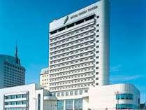 ホテル グリーンタワー幕張 (千葉県)