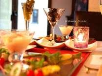 【お部屋食】大切なペットとの時間を満喫できる夕朝食ともにお部屋食プラン