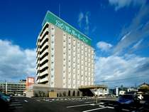 ■地上10階建て・無料駐車場107台完備■