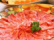 【宿自慢の近江牛コース】 ★日本料理もフレンチも絶対の自信があります! ※一泊二食付