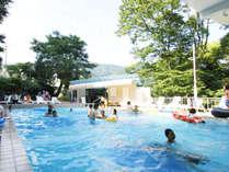 ホテル東横宿泊者専用プール