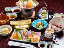 会場食プラン【梅】料理イメージ