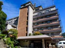 湯河原温泉 ホテル東横 (神奈川県)