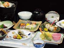 【熊本応援】ご宿泊代金の5%を寄付いたします。温泉と日本海の幸を楽しむ(2食付)