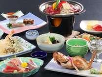 *【春ハマナスプラン】当館人気No.1!より旬の食材を楽しみたい方必見◎