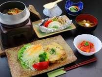 【リーズナブル】メインディッシュはお肉料理×旬菜ホイル焼き