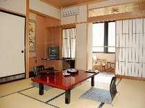 和室10畳&踏み込み2畳(ウォシュトイレ付/一例)