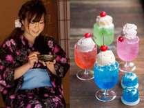 6月からじゃらん×洞川温泉のタイアップ企画「天の川カフェ縁側プラン」販売。縁側カフェでスイーツを