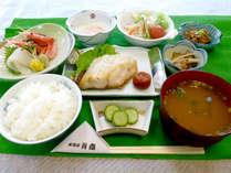 【一泊朝食付・マル特】週末ご宿泊プラン(お刺身・焼魚付)