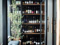 自然派ワイン