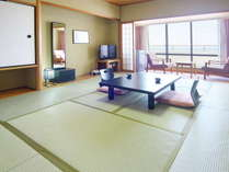【和室イメージ】和室は全室10畳間と次の間2畳があり畳でゆったり寛げます。
