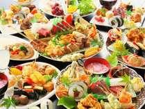 【皿盛バイキング】お日にち限定★高知県の郷土料理の皿鉢料理を作ってみよう♪