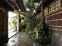 唐津・呼子・玄海の格安ホテル 唐津の料理宿 松の井