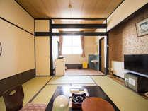 8畳和室(バス無し・トイレ付)