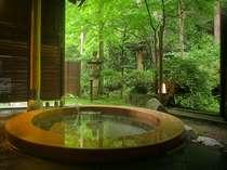 ◇静かにゆったり【桂御園露天風呂付客室】