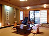 2階 海側客室一例