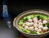 【春の常陸鍋】鯛の梅つみれ鍋プラン