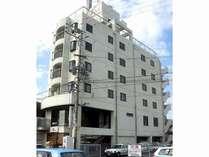 赤間ステーションホテル (福岡県)