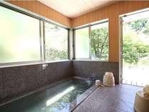 コテージ個室温泉
