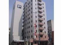 徳島駅前第一ホテルの写真