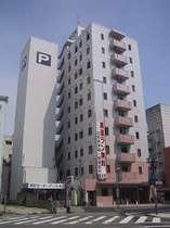 徳島駅前第一ホテル