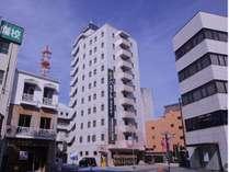 アパホテル<徳島駅前> (徳島県)