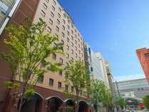 博多駅まで徒歩二分!!