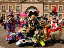 【志摩スペイン村】スペインの町並みや音楽に囲まれて、楽しい1日を過ごしてみませんか。