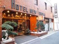 ホテルニュー東北 (東京都)
