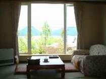 【お盆限定】家族が揃ったらGO☆洞爺湖での~んびり過ごす夏休み!目の前が湖だよ~♪