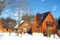 冬のBalls Deep Inn
