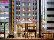 ホテル ドンルクール大阪梅田